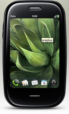 Palm Pre Plus